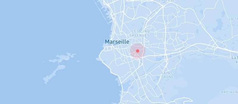 restaurant coquillages marseille